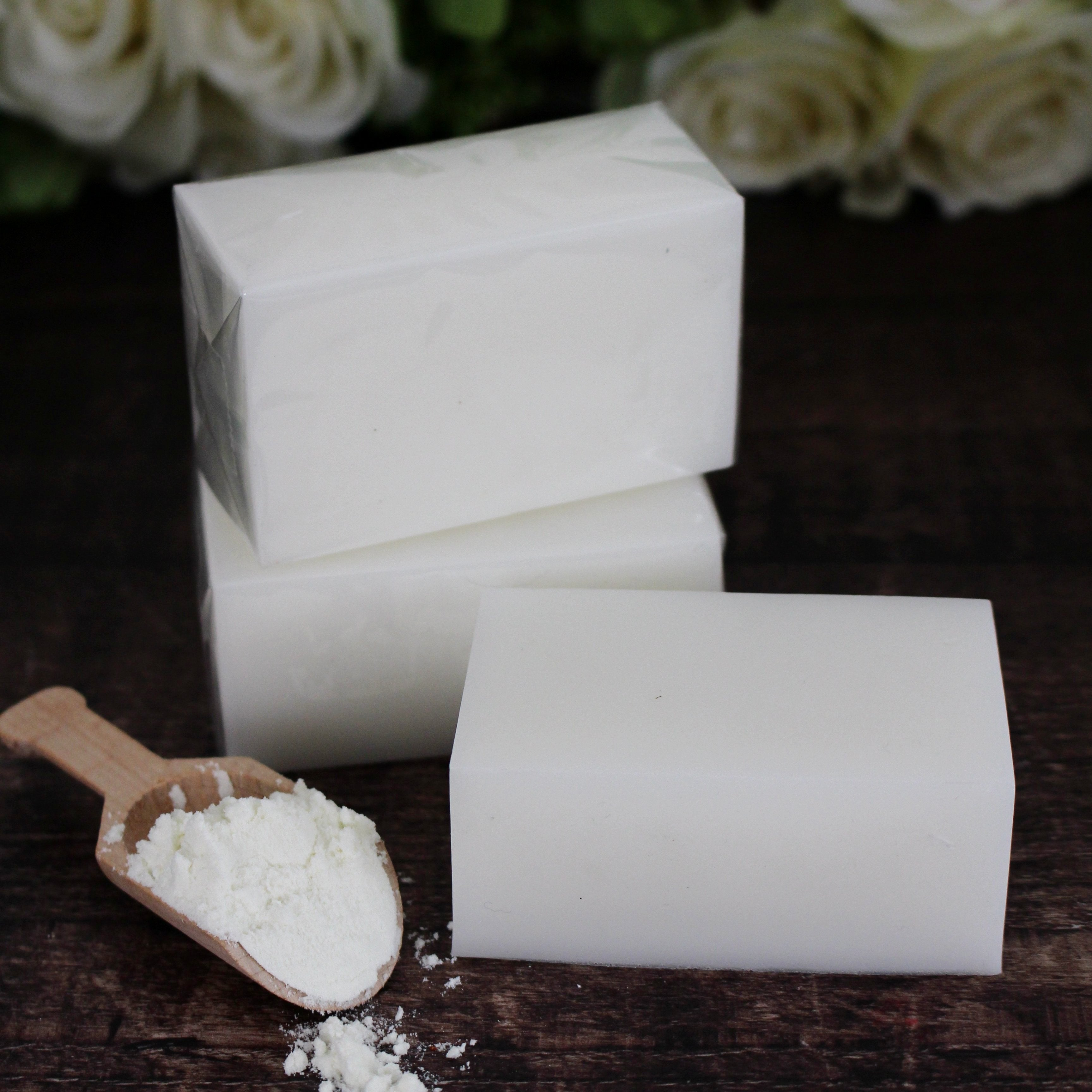 Curiosity Soap - Goats Milk 130g