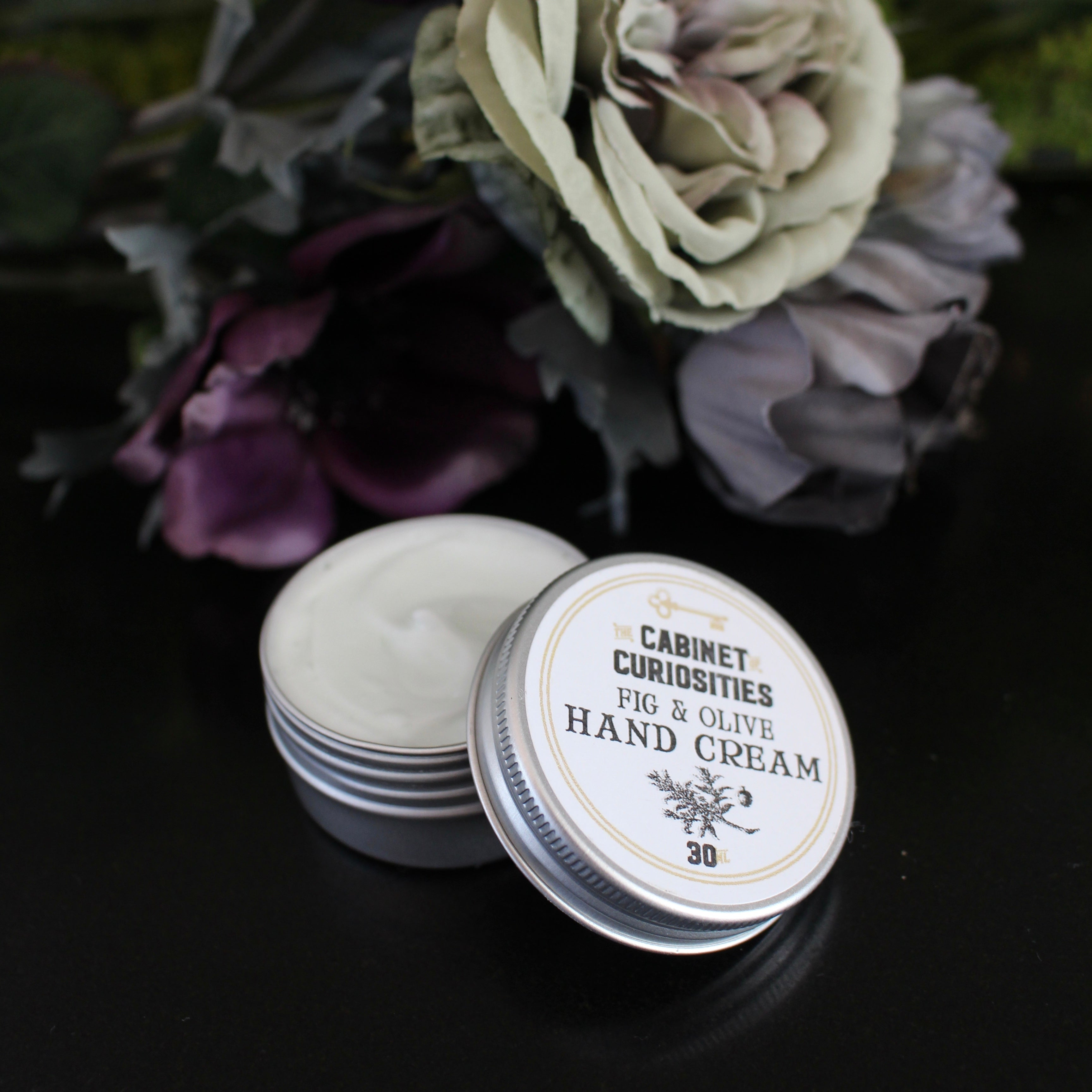 Fig & Olive Hand Cream 30g
