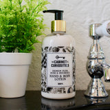 *NEW* Hand & Body Lotion - Damson, Rose & Patchouli 300ml