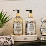 *NEW* Hand & Body Wash - Damson, Rose & Patchouli 300ml