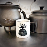 Curiosity Society Mug - Witch's Brew