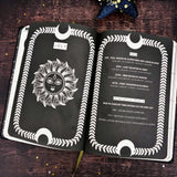 Urban Witchery - 2020 Lunar Planner
