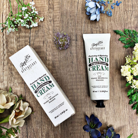 Apothecary Hand Cream 90ml Tube