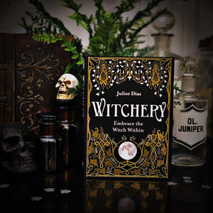 Witchery - Embrace the Witch Within
