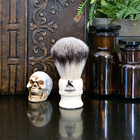Synthetic Badger Shaving Brush H1 35.00