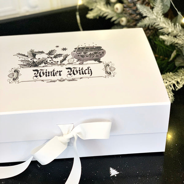 Winter Witch Gift Box