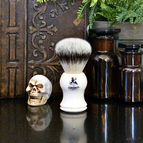 Synthetic Shaving Brush No. 2007 15.00
