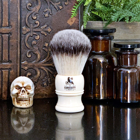 Synthetic Badger Shaving Brush H3 49.00