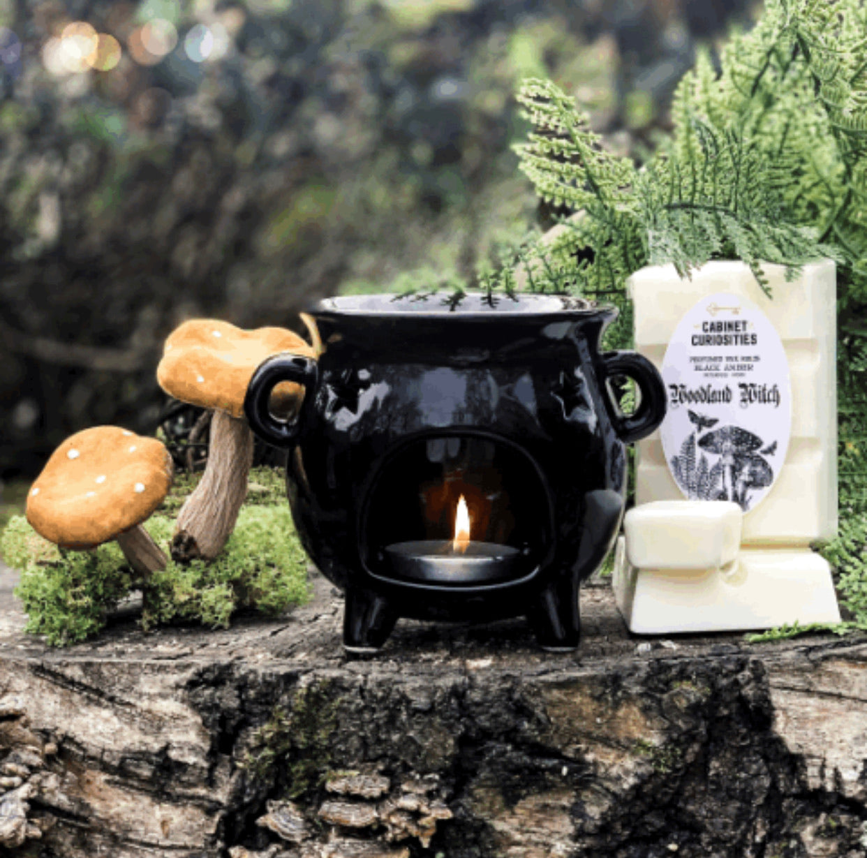 Woodland Witch Wax Melts