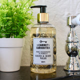 *NEW* Hand & Body Wash - Pink Champagne & Pomelo 300ml