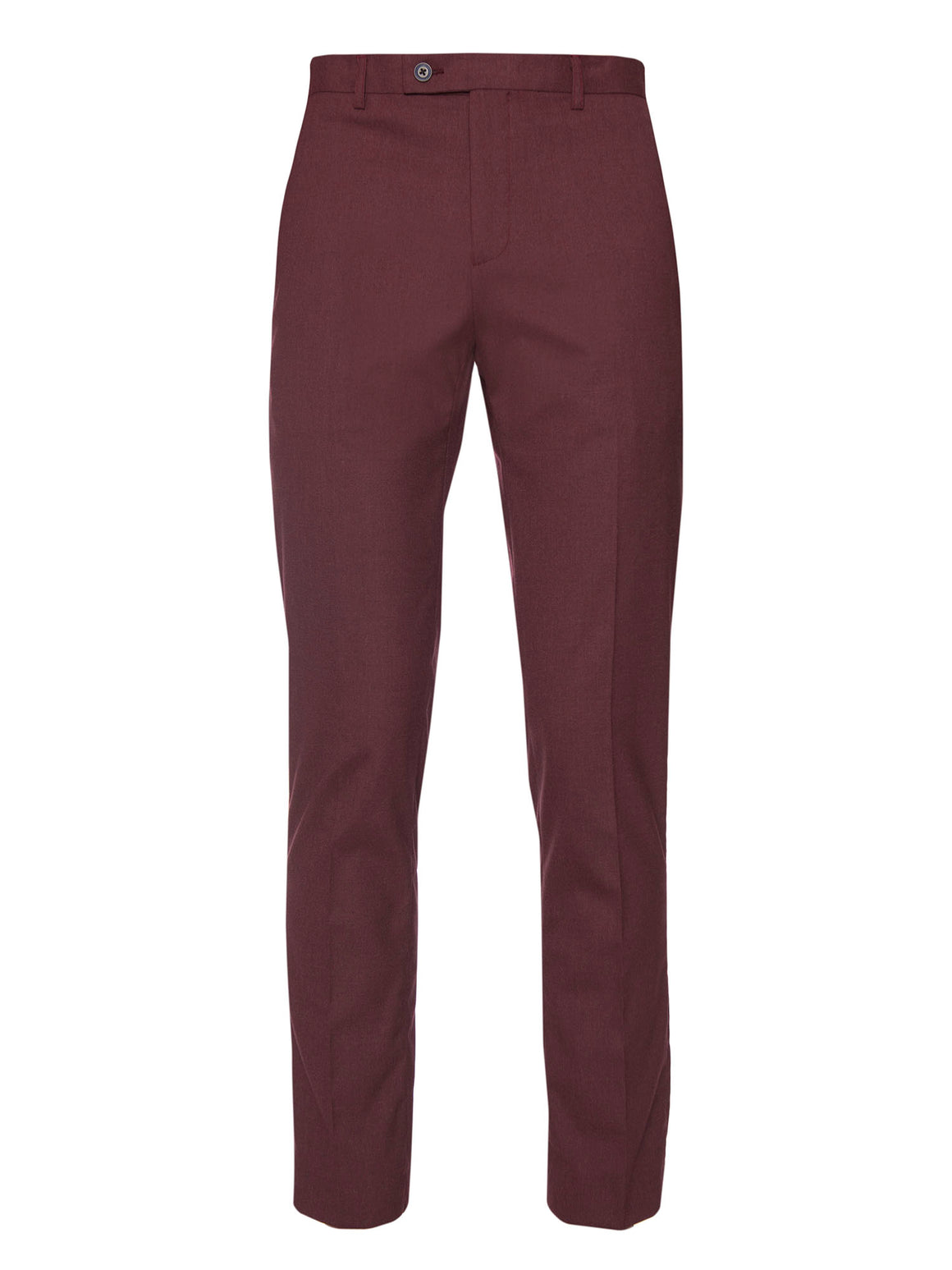 Downing Pant - Dark Berry