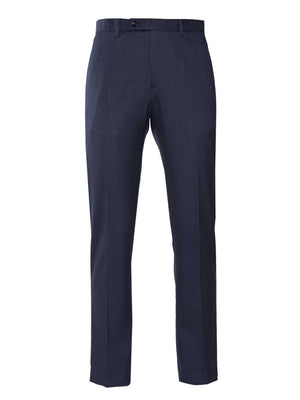 Downing Pant - Dusty Blue