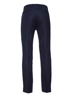Downing Pant - Navy