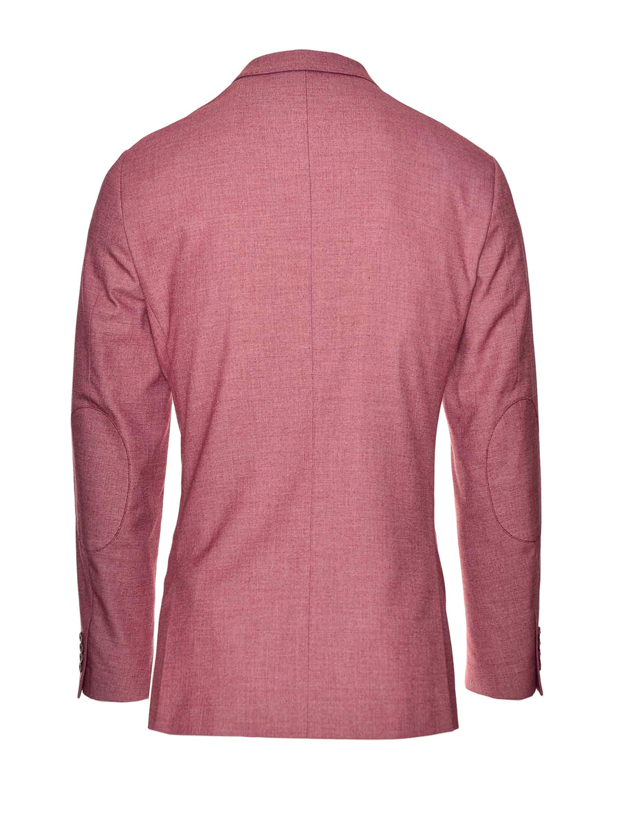 Ashton Peak Jacket - Slim - Raspberry