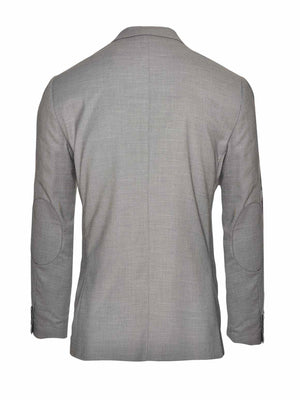 Ashton Peak Jacket - Slim - Light Grey
