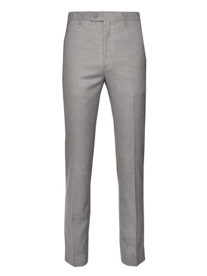 Downing Pants - Slim - Light Grey