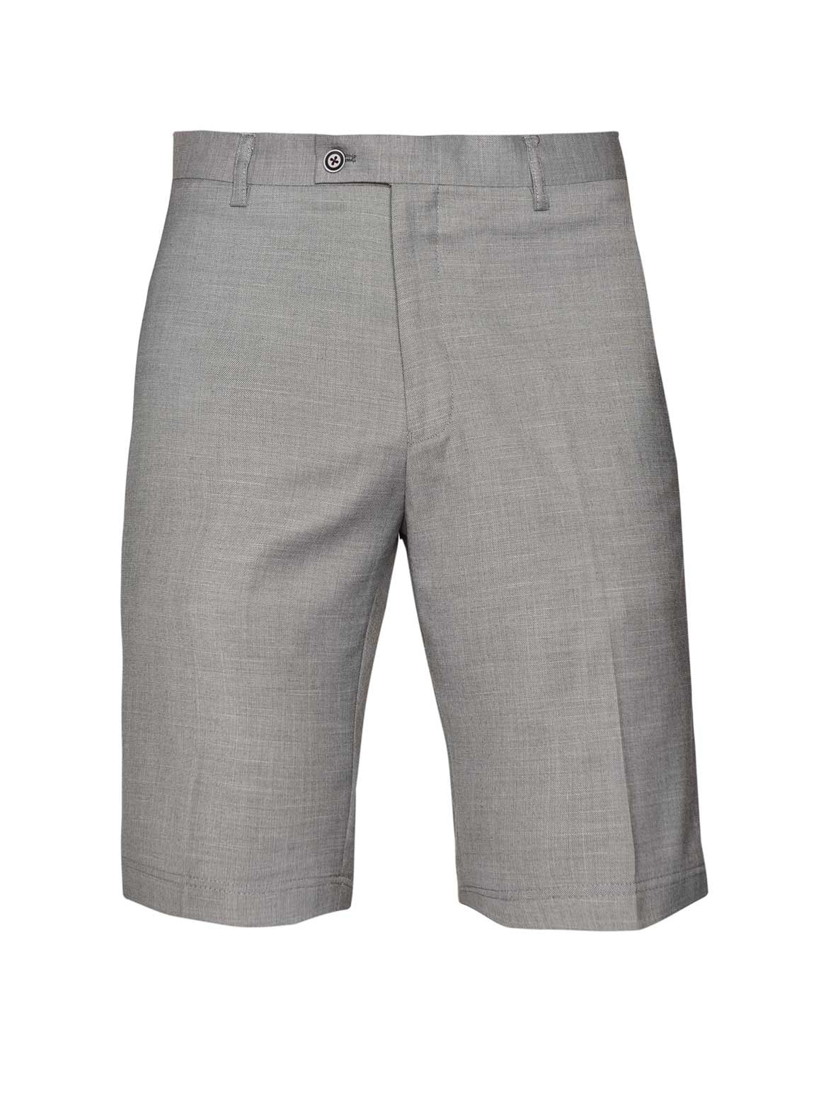 Fairview Shorts  - Light Grey