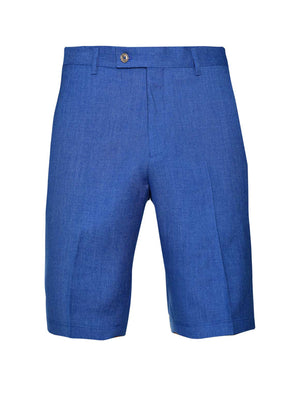 Fairview Shorts  - French Blue