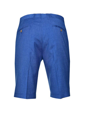 Fairview Shorts - Slim - French Blue
