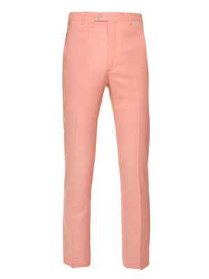 Downing Pants - Slim - Peach