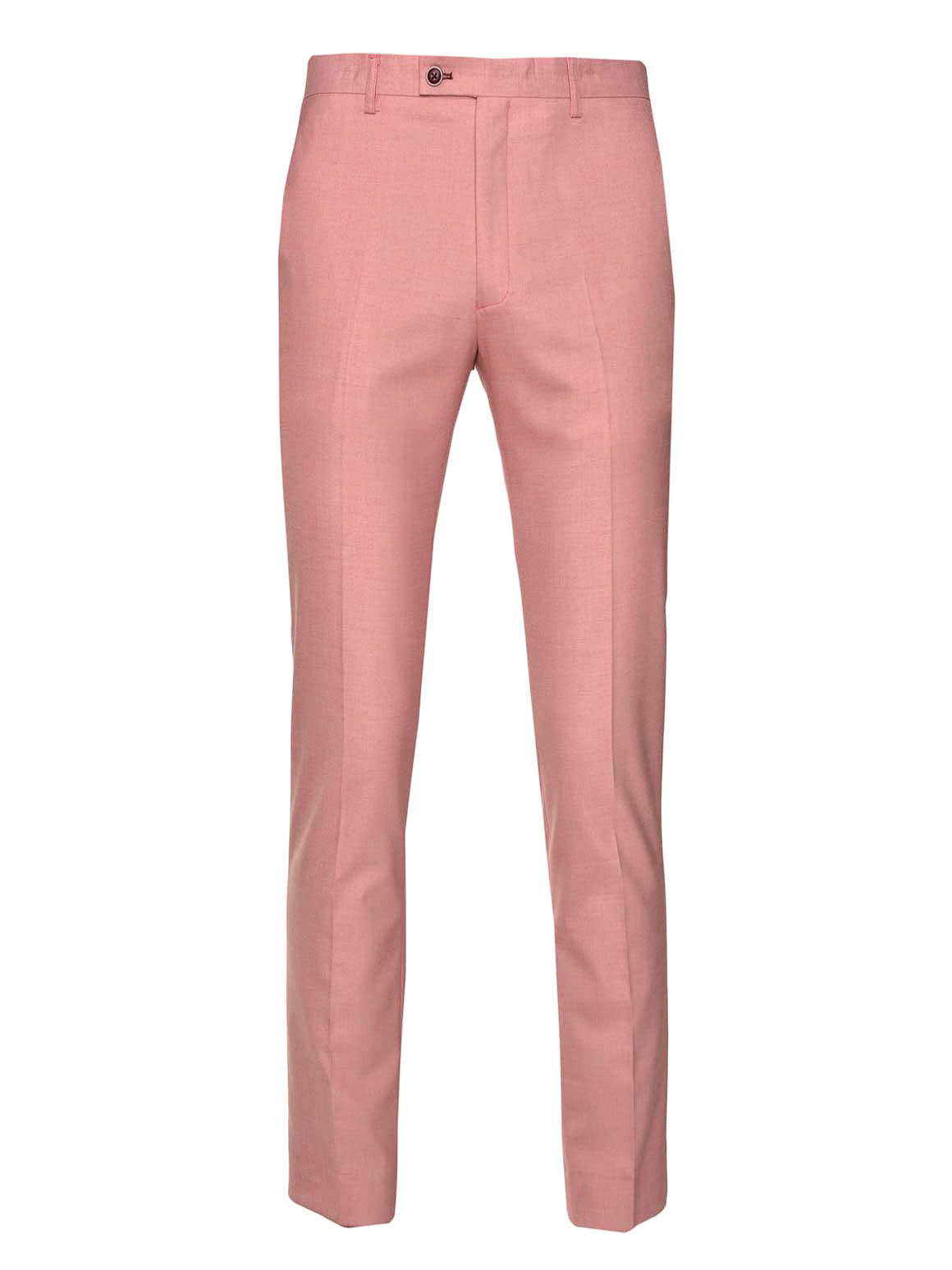 Camden Skinny Fit Pants  - Pink