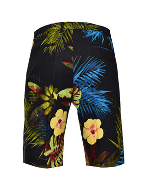 Fairview Shorts - Slim - Bright Floral