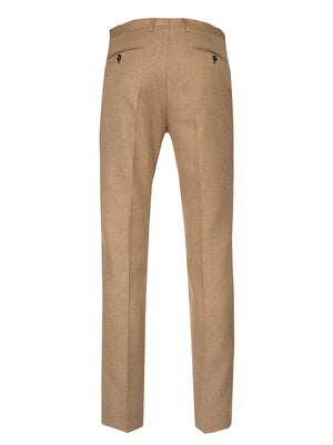 Downing Pants - Slim - Camel