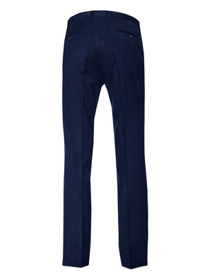 Downing Pants - Slim - True Navy
