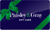 P&G Gift Card