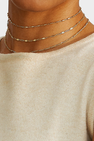 Necklaces - Chokers