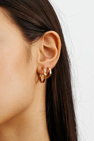 Earrings - Hoops
