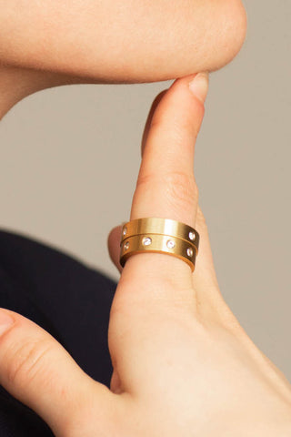 Rings - Stackable