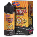 Pancake Man Eliquid - Vape Breakfast Classics 100Ml E-Liquid