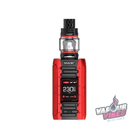 Smok - E Priv Kit Red Kit