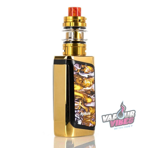 Smok Morph 219 Kit Gold Black Kit