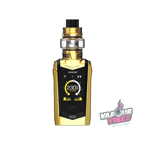 Smok - Species Kit Gold Black Kit