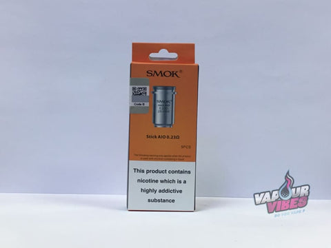 Smok Stick Aio Replacement Coil Coils
