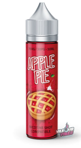 Sweet Treats Apple Pie Eliquid E-Liquid