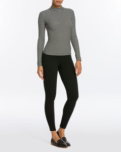 Spanx  Jean-ish® Ankle Leggings in Black