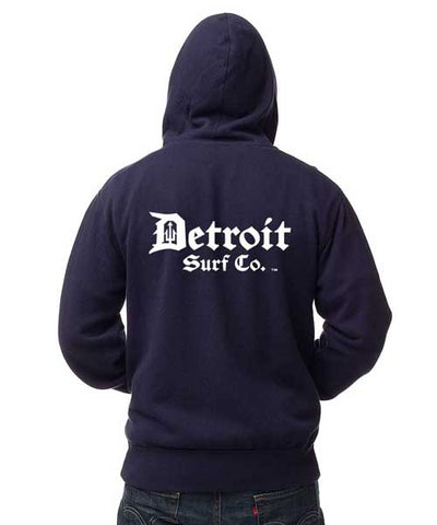 Classic Zip-Up Hoodies Unisex
