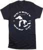 Great Lakes logo T-Shirt - Detroit Surf Co. - 1