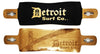 Corktown Longboard Deck (Deck Only) - Detroit Surf Co. - 1