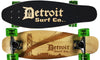 Corktown Mini Cruiser - Detroit Surf Co. - 1