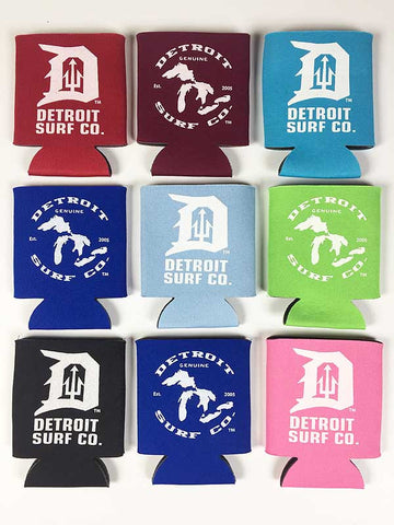 Detroit Surf Co. Can Hugger - Detroit Surf Co.