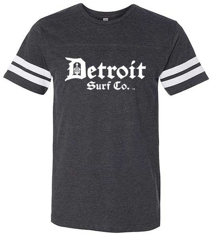 Detroit Surf Co. Men's Varsity Shirt
