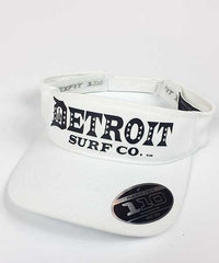 City Warrior logo Visor