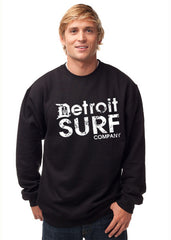 Detroit Surf Company Crew Sweatshirt - Detroit Surf Co. - 3