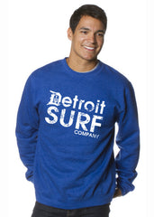 Detroit Surf Company Crew Sweatshirt - Detroit Surf Co. - 2