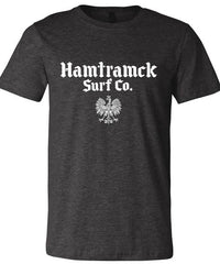 !! NEW !! Hamtramck Surf Co. t-shirt