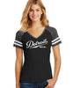 #1 Varsity Detroit Surf Co. Shirt